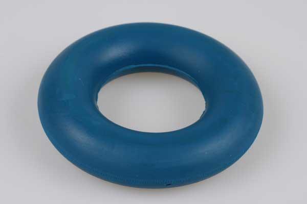 Posilovací kroužek gumový Vegum