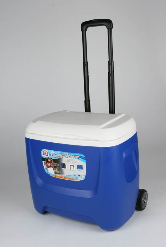 Termobox ROLLING COOLER 26 l