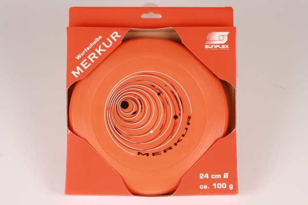 Frisbee Merkur