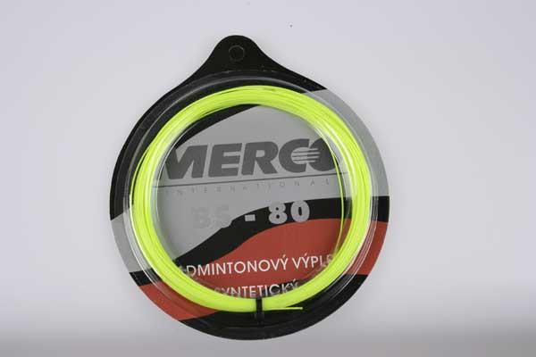 Badminton výplet MERCO BS-80