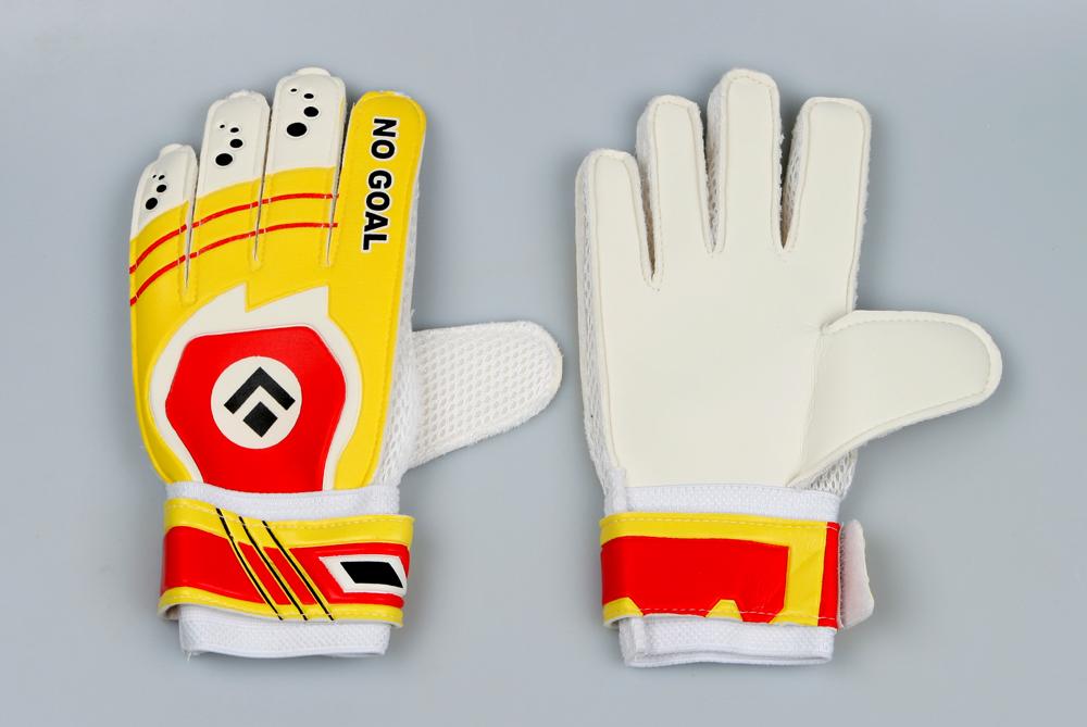 Brankářské rukavice Ratec Junior 4