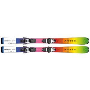 5f5a8ac16 Sjezdové lyže s vázáním | ABCSPORT.CZ