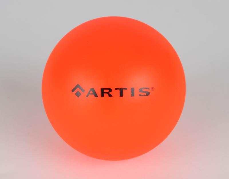 Hokejbalový míček OFFICIAL - soft