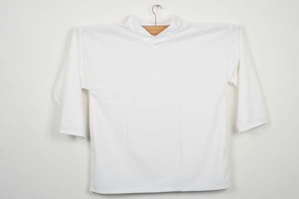Hokejový dres TORSPO bílý S