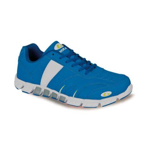 Běžecké boty Botas RACER modrá  3ae83c75346