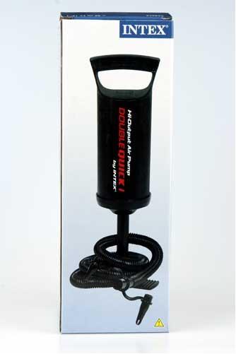 Pumpa Intex 30 cm