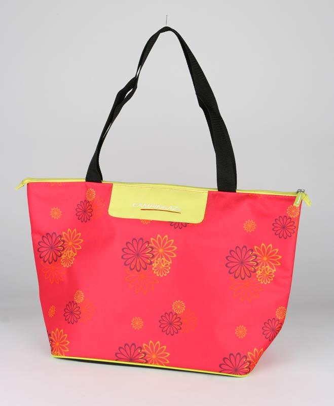 Chladicí taška Campingaz Pink Daisy Shopping Cooler 15