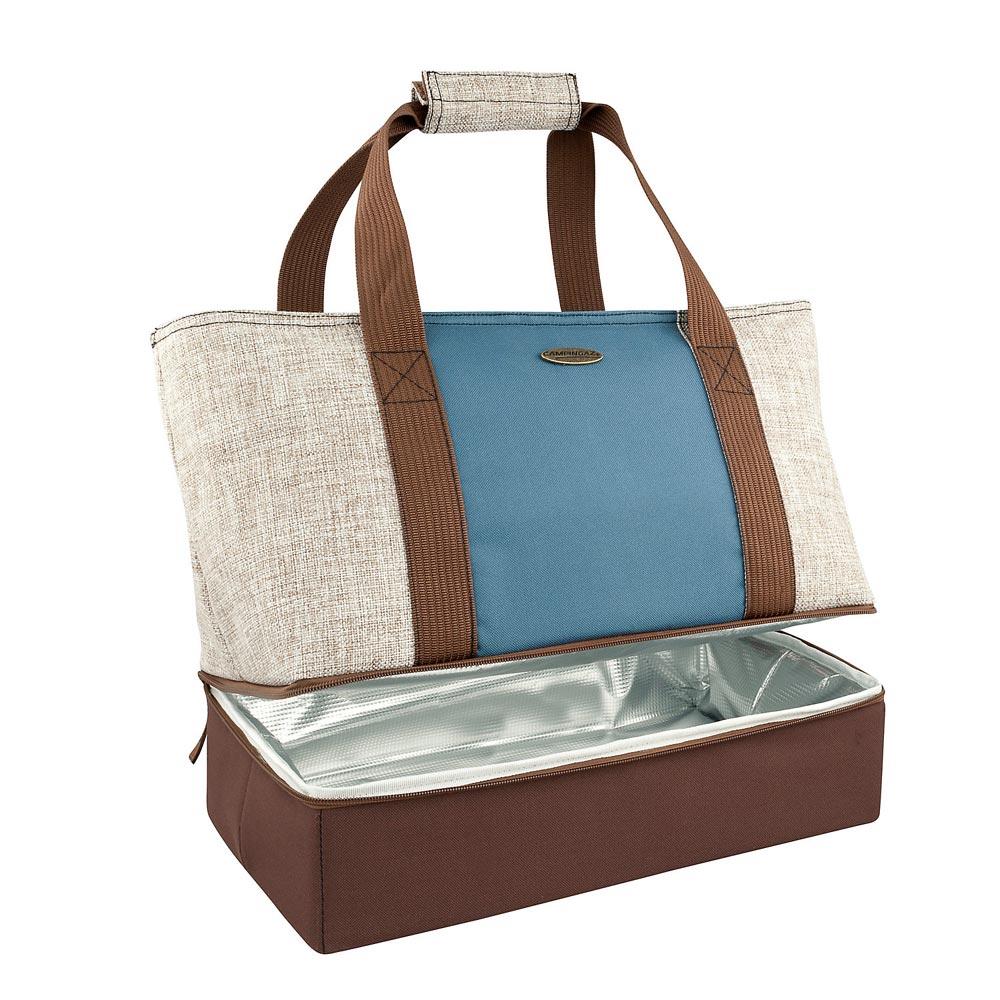 Chladící taška Campingaz ENTERTAINER DUAL 18 l